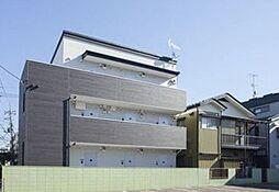 La vita竹ノ塚(ラヴィータタケノヅカ)[1階]の外観