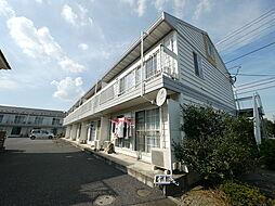 JR高崎線 北鴻巣駅 徒歩13分の賃貸アパート