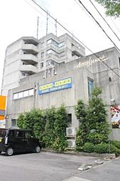 ACCESS STREET[5階]の外観