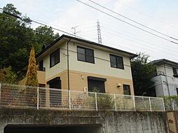 [一戸建] 岡山県倉敷市連島町連島 の賃貸【/】の外観