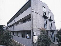 千葉県鎌ケ谷市南初富1丁目の賃貸マンションの外観