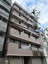 K'S COURT[4階]の外観