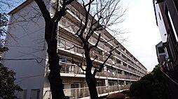菱興マンション[209号室]の外観