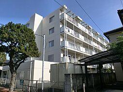 エスポワール篠崎3[2階]の外観