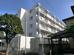 エスポワール篠崎3[5階]の外観