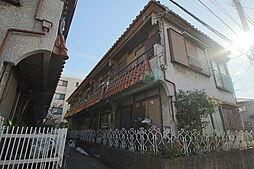 [テラスハウス] 千葉県市川市富浜2丁目 の賃貸【/】の外観
