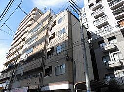 ラフィーネ淡路[4階]の外観