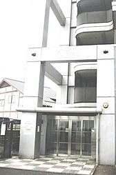 プレスト箱崎ステーション[305号室]の外観