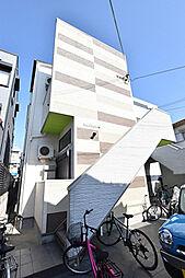 CLOUD鳳[2階]の外観