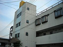 イトウマン37[2階]の外観