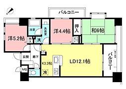 京急川崎駅 14.5万円