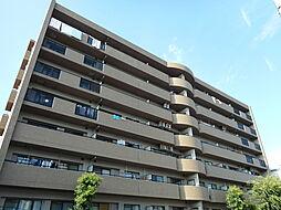 大阪府大阪市生野区巽中2丁目の賃貸マンションの外観
