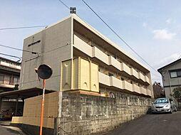 スカイマンション松山[102号室]の外観