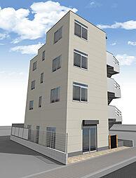 仮)宮原町二丁目新築計画[303号室]の外観