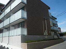 愛知県愛知郡東郷町北山台4丁目の賃貸マンションの外観