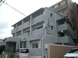 桜ハイツ[2階]の外観