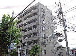セレーノO・S[7階]の外観