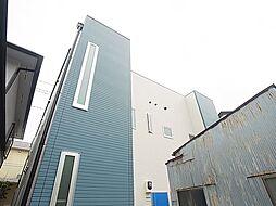 アクシア須磨浦[1階]の外観
