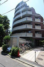 ステージファースト世田谷用賀[3階]の外観
