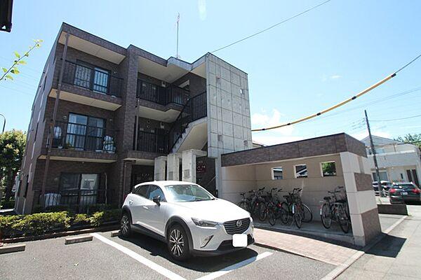 サンサーラM 2階の賃貸【東京都 / 府中市】