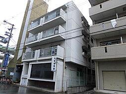 丸岡マンション[4階]の外観