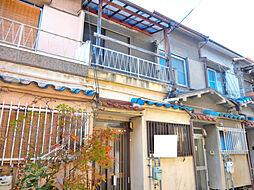 河内天美駅 3.8万円