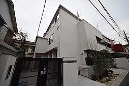 JR京浜東北・根岸線 大井町駅 徒歩8分の賃貸アパート