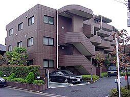 都民住宅エミネンス高野台[3階]の外観