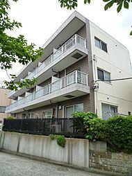 プロムナード三ッ沢[306号室]の外観