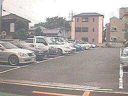 コトブキ駐車場