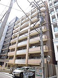 アリコベール横濱[906号室]の外観