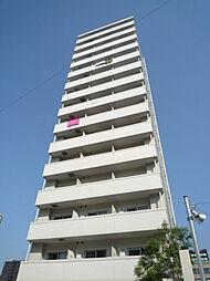 アソシアグロッツォ博多セントラルタワー[1005号室]の外観