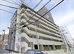 ディオエスタミオ新長田ステーションプリオ[2階]の外観