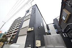 京王線 飛田給駅 徒歩6分の賃貸アパート