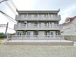西武拝島線 小川駅 徒歩19分の賃貸アパート