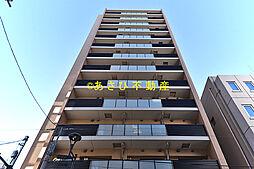 プレールドゥーク浅草橋[12階]の外観