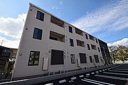JR総武本線 四街道駅 バス10分 鹿放ケ丘下車 徒歩11分の賃貸アパート