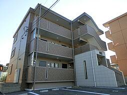 JR総武線 千葉駅 バス9分 四街道入り口下車 徒歩1分の賃貸マンション