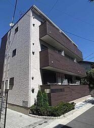 東京メトロ有楽町線 護国寺駅 徒歩5分の賃貸アパート