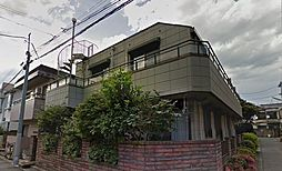 東京都杉並区高円寺南5丁目の賃貸アパートの外観