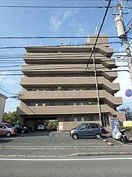 レークセンターガーデンU[4階]の外観