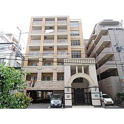 サイプレス小阪駅前[4階]の外観