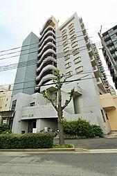サントピア須磨[7階]の外観