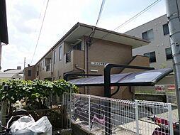 大阪府豊中市千里園1丁目の賃貸マンションの外観
