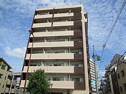 KEIGORINII[3階]の外観