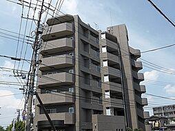 グラディート久米川[3階]の外観