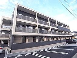ジョビアル コート[3階]の外観
