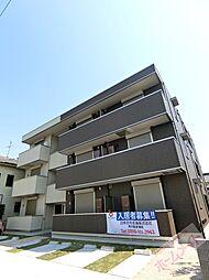 VILLA北花田D-room