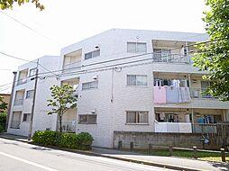 コーポ田島[302号室]の外観