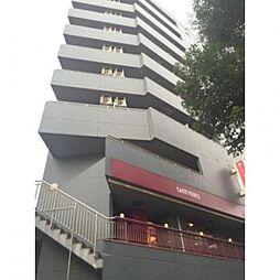 野田屋ビル[10階]の外観